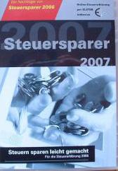 Steuersparer 2007